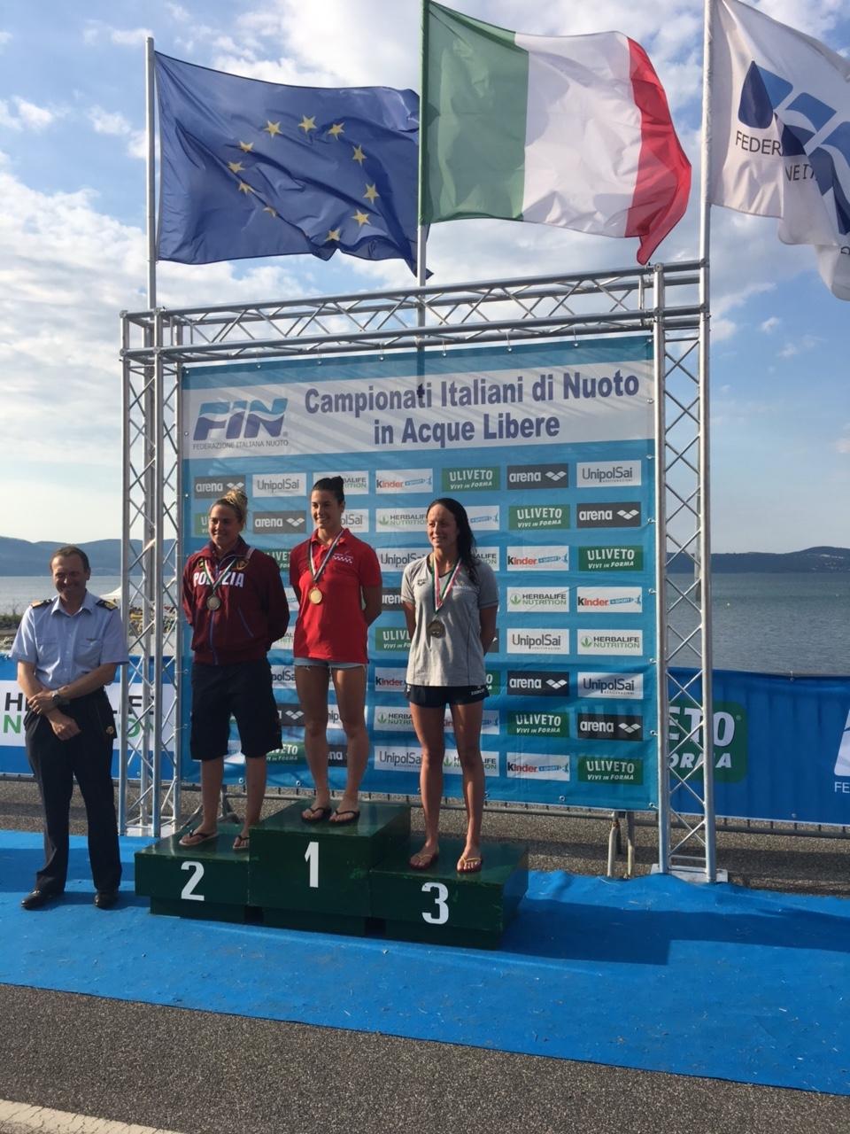 Campionati Italiani 2017 10K
